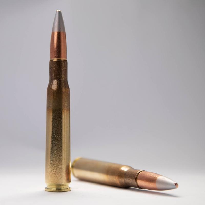 12.7 x 99mm (M8)