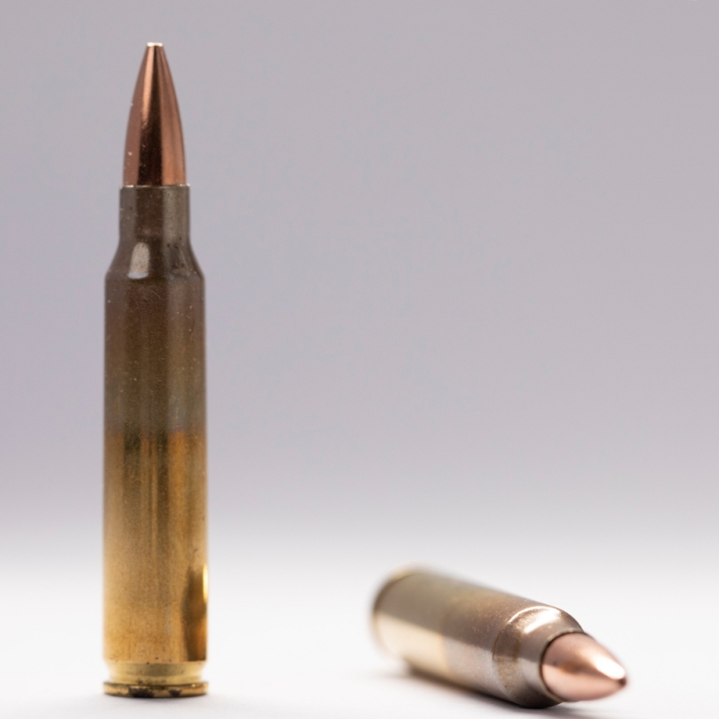 .223 Remington 69 grains HPBT