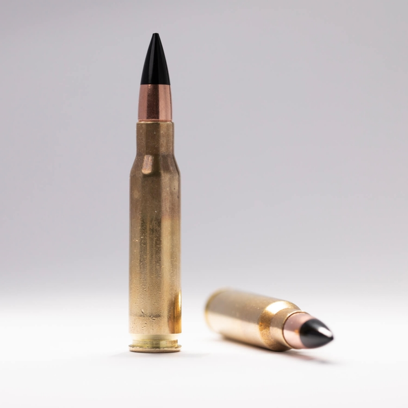 7.62 mm AP DOUBLE