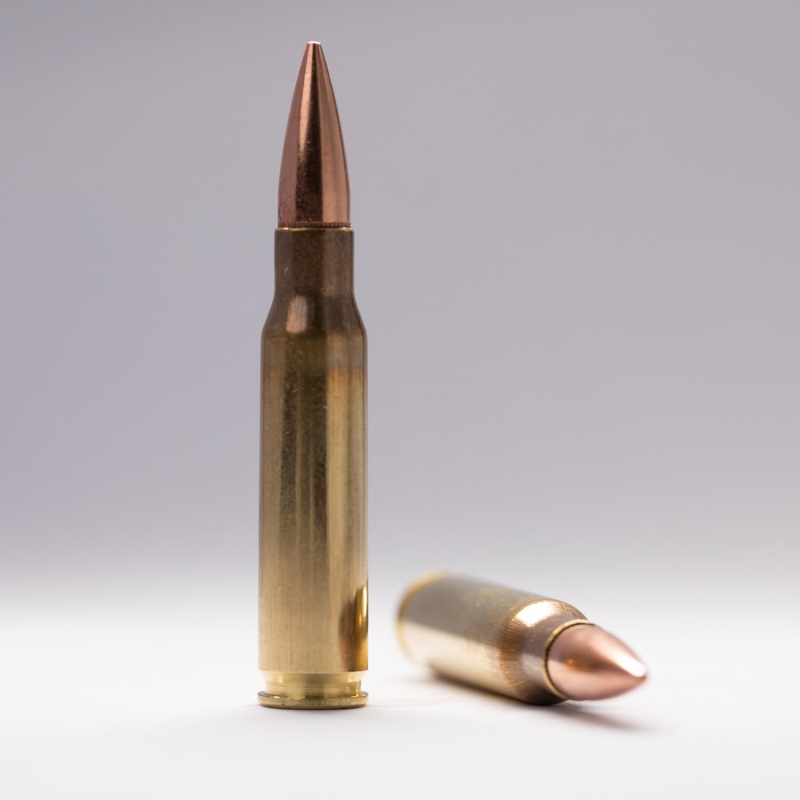 7.62 mm BALL DOUBLE